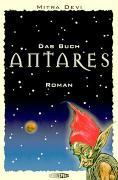 Cover-Bild zu Devi, Mitra: Das Buch Antares