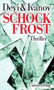 Cover-Bild zu Devi, Mitra: Schockfrost