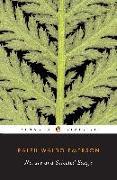 Cover-Bild zu Emerson, Ralph Waldo: Nature and Selected Essays