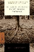 Cover-Bild zu Emerson, Ralph Waldo: The Essential Writings of Ralph Waldo Emerson
