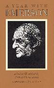 Cover-Bild zu Emerson, Ralph Waldo: A Year with Emerson
