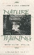 Cover-Bild zu Emerson, Ralph Waldo: Nature and Walking