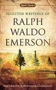 Cover-Bild zu Emerson, Ralph Waldo: Selected Writings of Ralph Waldo Emerson