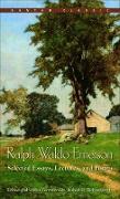 Cover-Bild zu Emerson, Ralph Waldo: Ralph Waldo Emerson