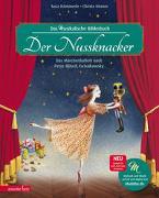 Der Nussknacker (Das musikalische Bilderbuch mit CD) von Hämmerle, Susa