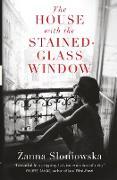 Cover-Bild zu Sloniowska, Zanna: House with the Stained-Glass Window (eBook)
