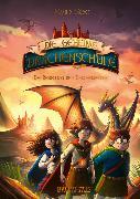 Die geheime Drachenschule - Die Rebellion der Drachenreiter von Skye, Emily