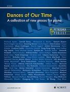 Cover-Bild zu Gondai, Atsuhiko (Komponist): Dances of Our Time