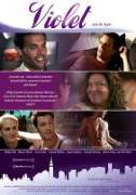 Cover-Bild zu Archer, Jesse: Violet ... sucht Mr. Right!