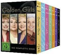 Cover-Bild zu Grossman, Terry: Golden Girls