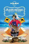 Cover-Bild zu Angelo, Denise: Lonely Planet Australian Language & Culture