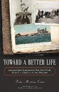 Cover-Bild zu Coan, Peter Morton: Toward A Better Life