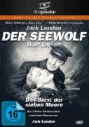 Cover-Bild zu Barry Sullivan (Schausp.): Der Seewolf - Wolf Larsen (Filmjuwelen)