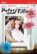 Cover-Bild zu Walter Matthau (Schausp.): Peter und Tillie