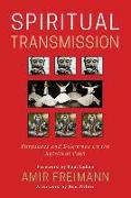 Cover-Bild zu Freimann, Amir: Spiritual Transmission
