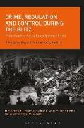 Cover-Bild zu Adey, Peter: Crime, Regulation and Control During the Blitz