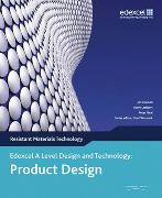 Cover-Bild zu Lambert, Barry: A Level Design and Technology for Edexcel: Product Design: Resistant Materials