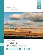 Cover-Bild zu Barry, Peter: Financial Management in Agriculture