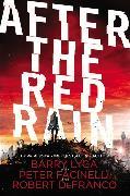 Cover-Bild zu Lyga, Barry: After the Red Rain