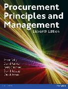 Cover-Bild zu Baily, Peter: Procurement, Principles & Management