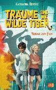 Träume sind wie wilde Tiger (eBook) von Reschke, Katharina