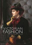 Cover-Bild zu Shrimpton, Jayne: Victorian Fashion