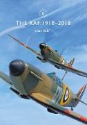 Cover-Bild zu Hale, Julian: The RAF
