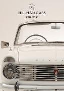 Cover-Bild zu Taylor, James: Hillman Cars