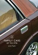Cover-Bild zu Taylor, James: Family Cars of the 1970s