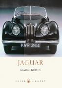 Cover-Bild zu Robson, Graham: Jaguar