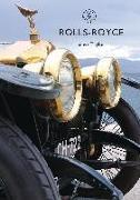 Cover-Bild zu Taylor, James: Rolls-Royce