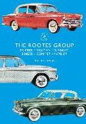 Cover-Bild zu Loveys, Richard: The Rootes Group
