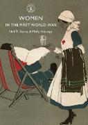 Cover-Bild zu Storey, Neil R.: Women in the First World War