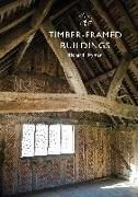 Cover-Bild zu Hayman, Richard: Timber-framed Buildings