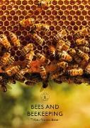 Cover-Bild zu Francis-Baker, Tiffany: Bees and Beekeeping