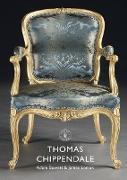 Cover-Bild zu Bowett, Adam: Thomas Chippendale