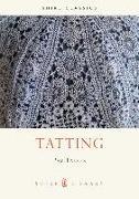 Cover-Bild zu Palmer, Pam: Tatting