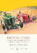 Cover-Bild zu Lancaster, Nicholas H: Brooklands
