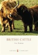 Cover-Bild zu Porter, Val: British Cattle