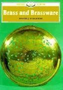 Cover-Bild zu Eveleigh, David J.: Brass and Brassware