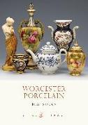 Cover-Bild zu Sandon, John: Worcester Porcelain