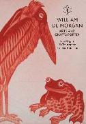 Cover-Bild zu Higgins, Rob: William De Morgan