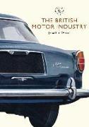 Cover-Bild zu Wood, Jonathan: The British Motor Industry