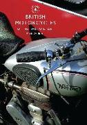 Cover-Bild zu Walker, Mick: British Motorcycles of the 1940s and 50s