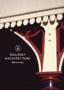 Cover-Bild zu Fawcett, Bill: Railway Architecture