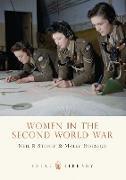 Cover-Bild zu Storey, Neil R.: Women in the Second World War
