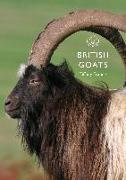 Cover-Bild zu Francis-Baker, Tiffany: British Goats