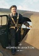 Cover-Bild zu Hale, Julian: Women in Aviation