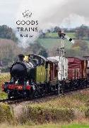 Cover-Bild zu Bryan, Tim: Goods Trains