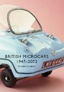 Cover-Bild zu Cameron, Duncan: British Microcars 1947-2002